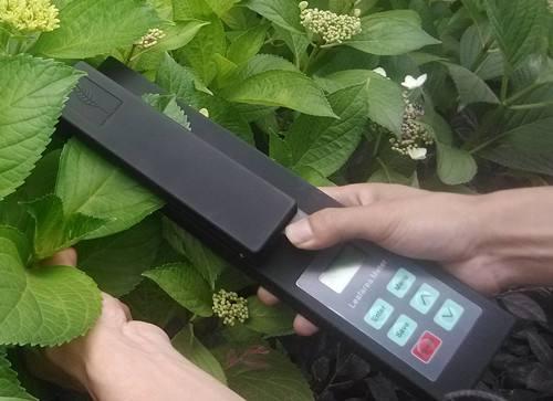 叶面积测定仪为广大农业工作者添助力