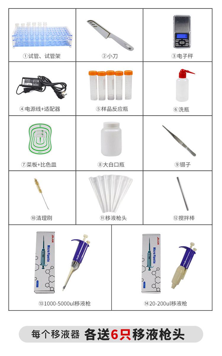 白酒甲醇乙醇快速检测仪